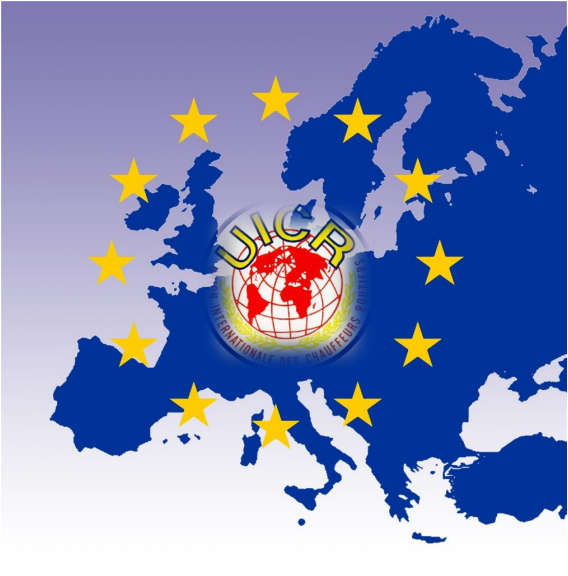 logo iucr europa