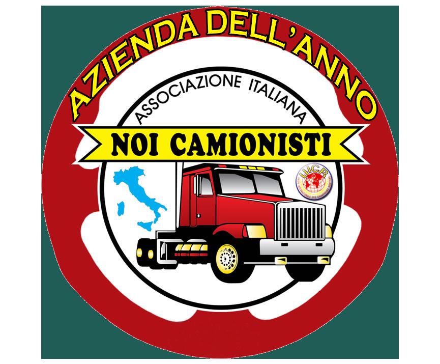 logo azienda dell'anno
